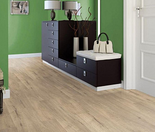 Виниловый пол CorkStyle Eco Design Serbian Spruce Limewashed